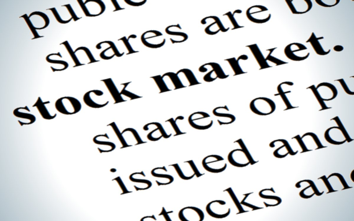 What does company stock options mean