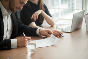 Business Valuation When Buying or Selling a Business