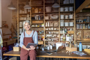 How to Navigate Retirement as a Small Business Owner